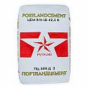 Портландцемент М-500 Д0 Русеан (40 кг)